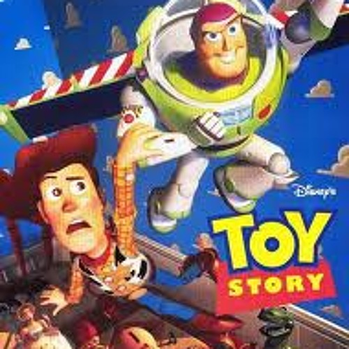 You've got a Friend In Me - Toy Story #1 (Disney) ~ A cappella