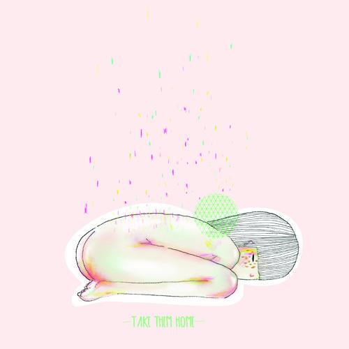 03 Take Them Home (Rubén León Remix)