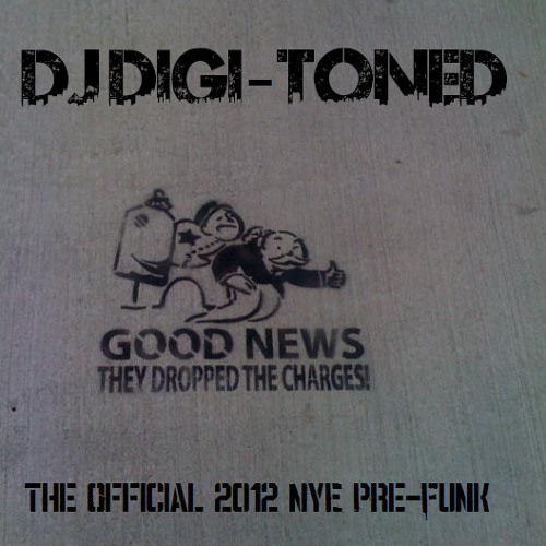 The Official 2012 NYE Pre-Funk (2012)