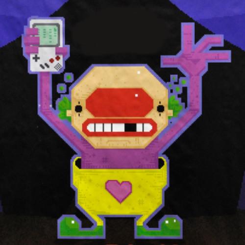 Eindbaas Chipmas (Atari STe)