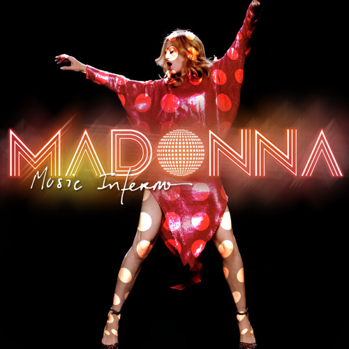 Music Inferno - Madonna  (Confessions Tour Studio Version)