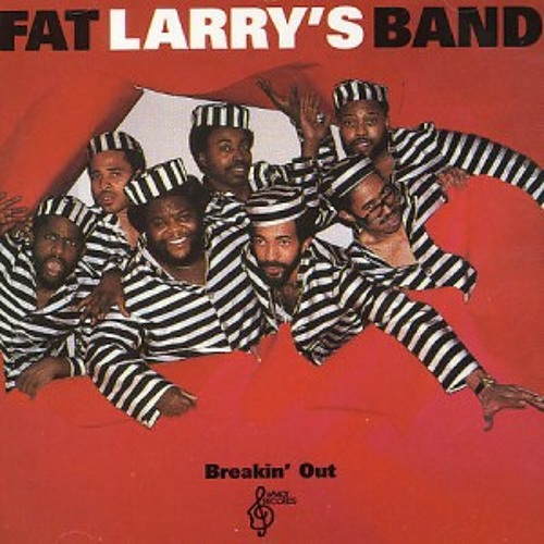 Be My Lady - Fat Larry's Band (Larse Edit) FREE DL