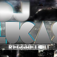 Intro + Cuando me diras Ñengo Flow FT Real G4 Life DJ Lucas 2013