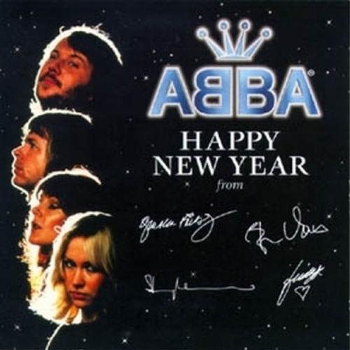 veDUNA - Happy New Year!!! (original sound from ABBA - Happy new year)