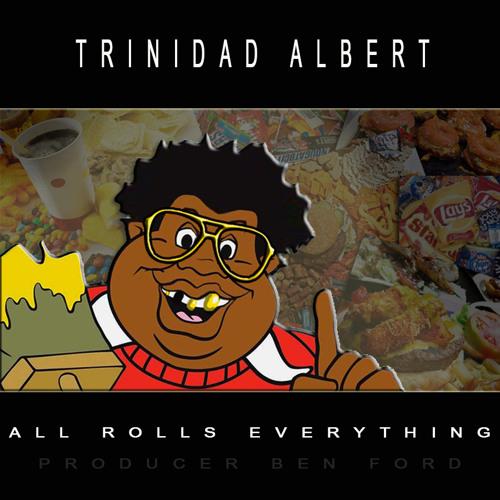 All Rolls Everything - All Gold Everything [Parody] - Trinidad Albert