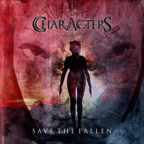 Characters - Save The Fallen