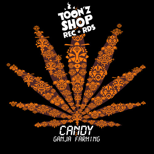 Candy 233 -Stop that ....