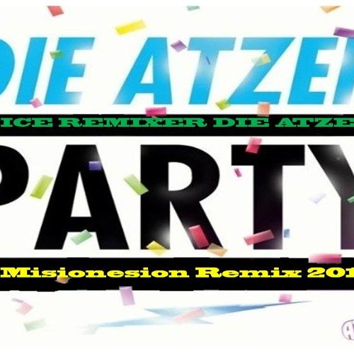 Die Atzen & Michael Mind - Party (Ich Will Abgehn) (Heandshakers Records Remix 2016)
