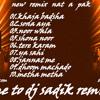 Chote Chote Bhaiyo Ke Bade Bhaiya - (ElectrO-Fire-Mix) - DJ SKG