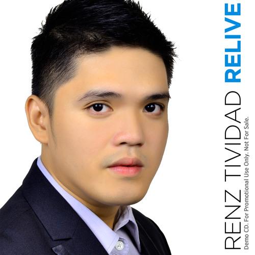 Renz Tividad - Stay The Same (JOEY MCINTYRE)
