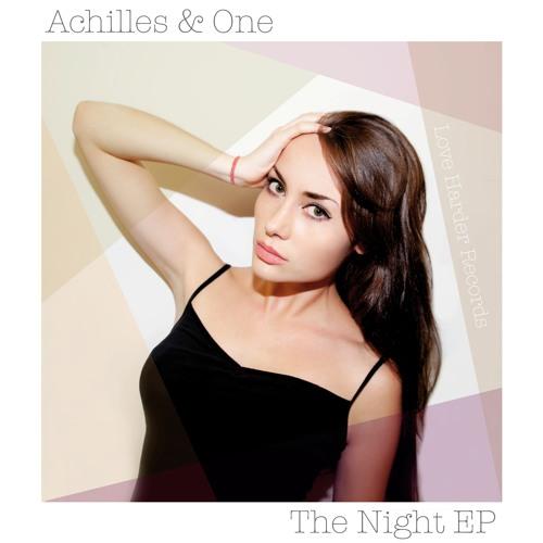 ACHILLES & ONE - The Night (original mix)