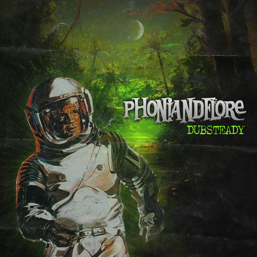 PhOniAndFlOrE/DUBSTEADY - 1.Disco Dub