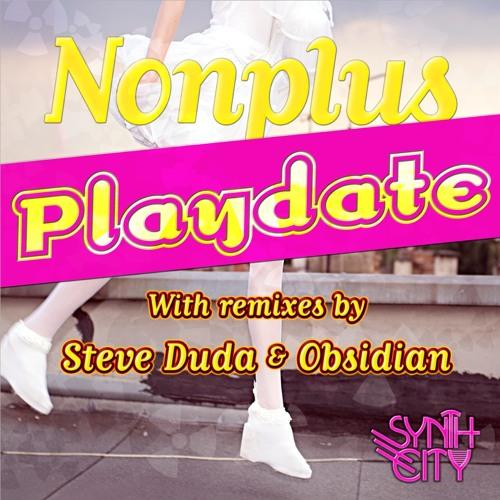 Nonplus - Playdate EP