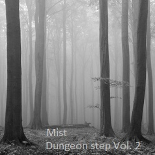 Dungeon Step Vol. 2