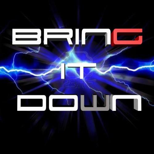 Tryce & Loudplay - Bring it down (Original Mix)