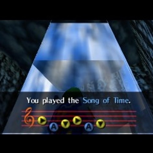 |VisioN| - The Legend of Zelda - Ocarina of Time -Song of Time- (Electro Remix)