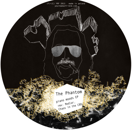 The Phantom - When I Found Out (Chaos In The CBD Remix)