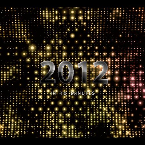Dzeko & Torres - 2012 in 10 Minutes