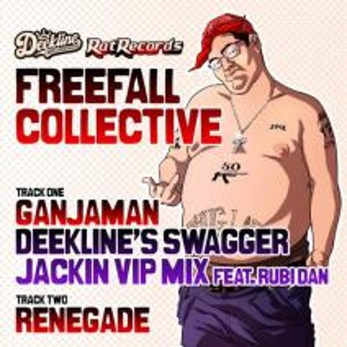 Freefall Collective - Renegade