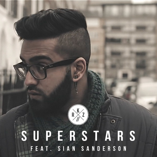 Superstars feat. Shawn Sanderson (prod. Gifted The Great)