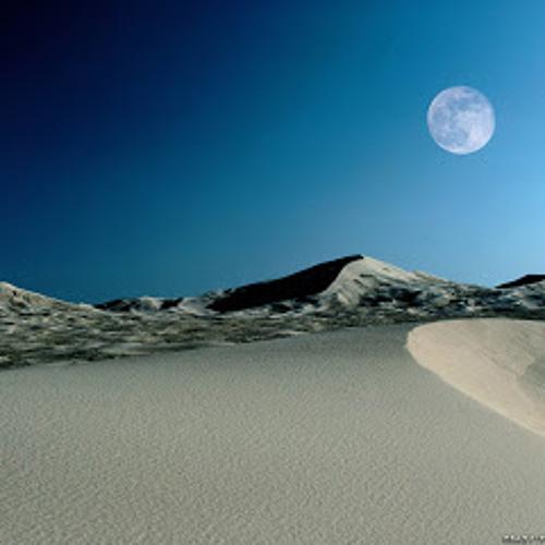 343 - Desert Moon Rising - 320kbps