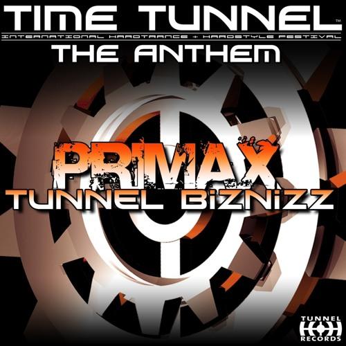 Primax ft. MC G-Angel - Tunnel Biznizz - Time Tunnel 2009 (Lanai & Miss N-Traxx Remix)