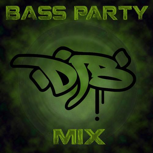 Bass party mix