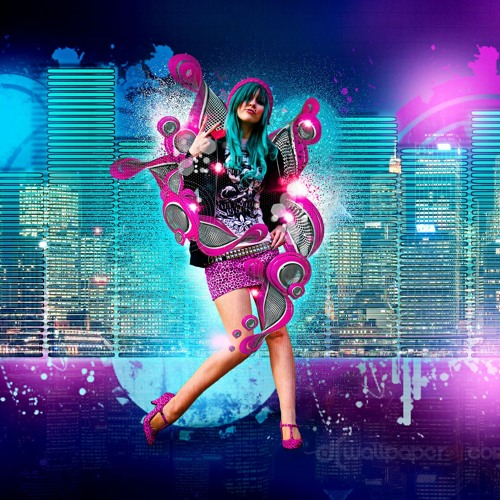 I3oun7y - Best of Electro/Dance 2012