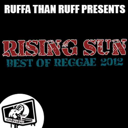 Rising Sun Mix 2012