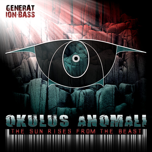 The Sun Rises From The Beast - Okulus Anomali Promo Mix Out Now!