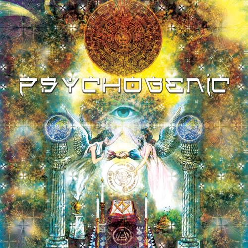 Kri - Psychogenic 2012