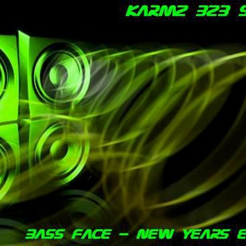 KARMZ & SHOTZIE PRESENTS BASS FACE N.Y.E SPECIAL 2012/13