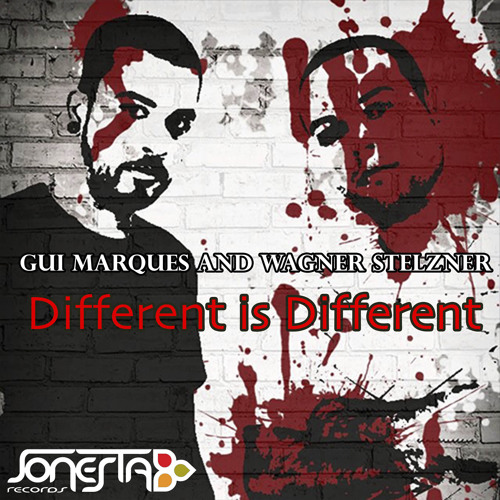 Gui Marques and Wagner Stelzner - Different is Different