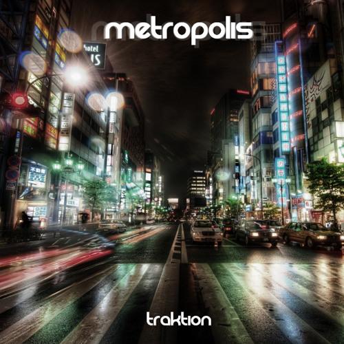 Metropolis (Original Mix)