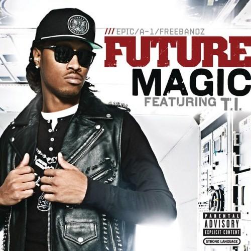 Magic (Bad Astra Edit)