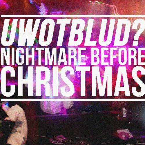 Rogues - UWOTBLUD nightmare before christmas set 21/12/2012