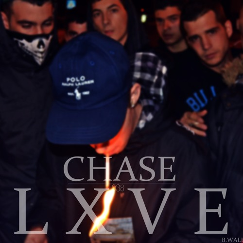 7-Chase - Se acaba pasando [LXVE]
