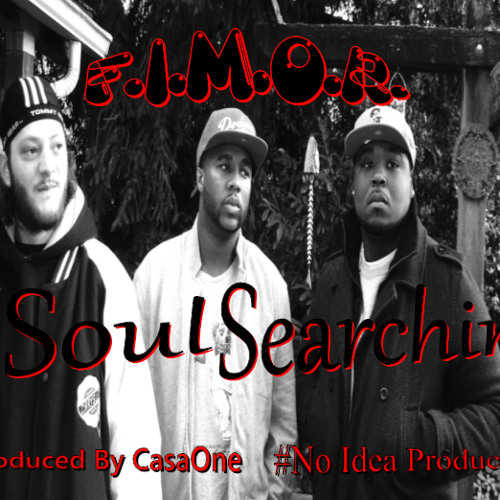 F.I.M.O.R. - Soul Searchin