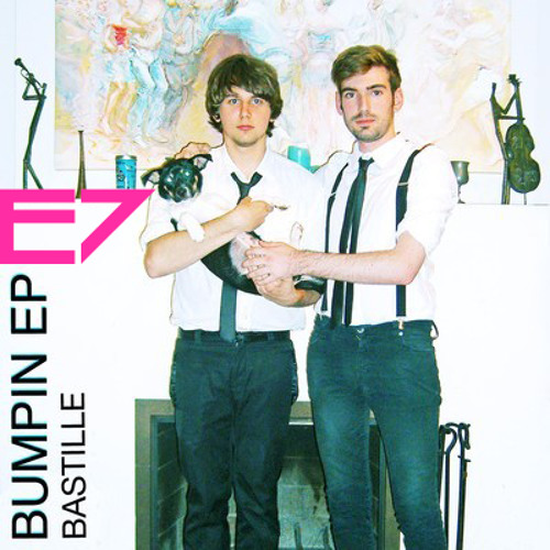 Bastille - Bumpin