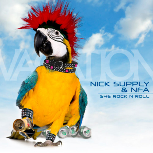 Nick Supply & NFA - She Rock N Roll [ Ramon R, VR Bootleg ]