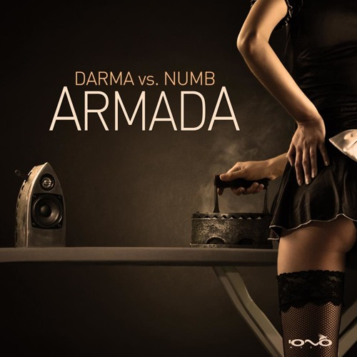 Darma vs Numb - ARMADA EP (preview mix sample)