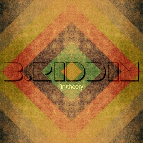 (In)Theory EP released by THIRD-EAR (2012)