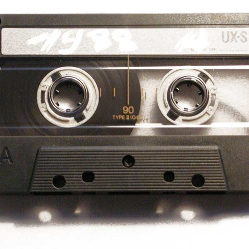 Old School 1992 Hip-Hop Mixtape [Side A]