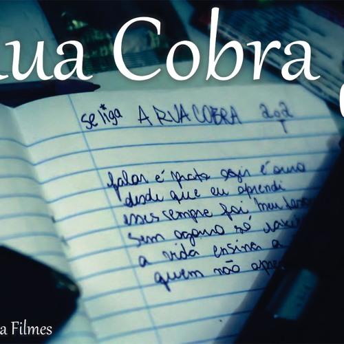 2.2 part. CamCam -  A Rua Cobra  [Prod. LK]
