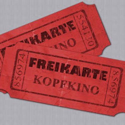Sven G. S. - Freikarte Kopfkino - Sondervorstellung