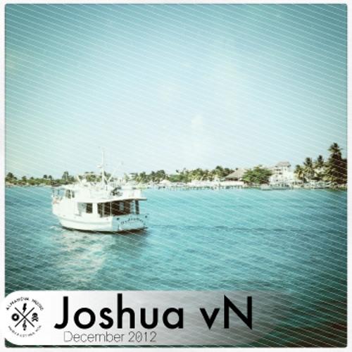 Joshua vN December 2012