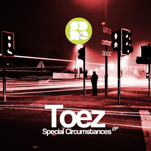 Toez - On My Mind feat. Janice Tsao - Now Available!!