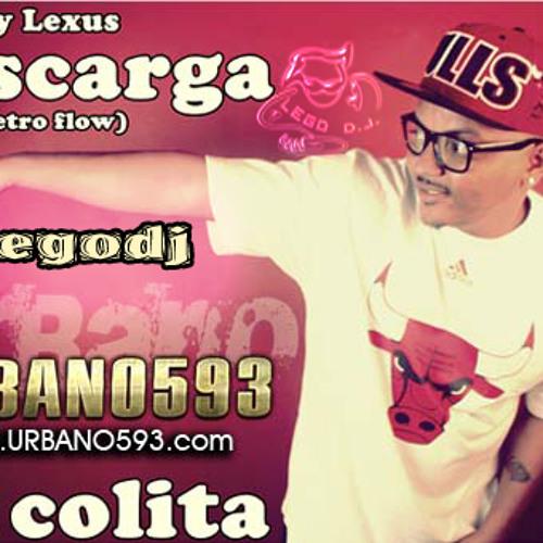 LA COLITA - JHONNY LEXUS BY LEGO DJ