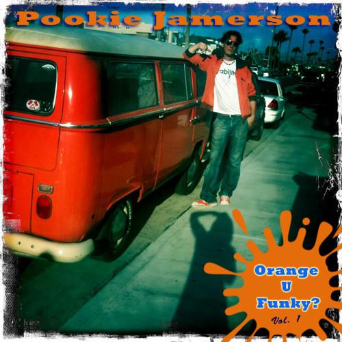 Orange U Funky? ~ Vol. 1