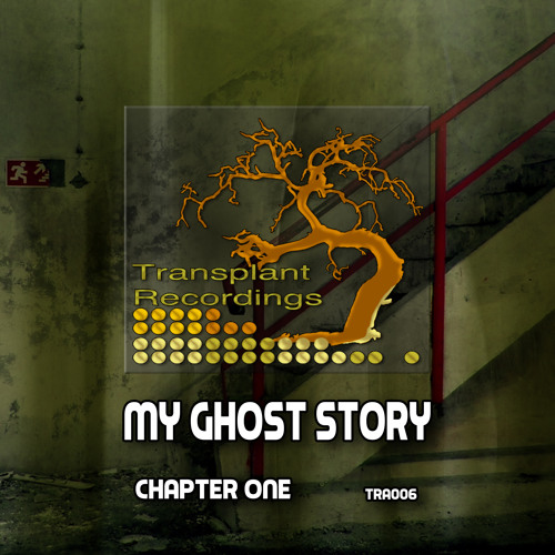 TRA006 A1 - Beginnings (Original Mix) - My Ghost Story